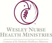 Logo - Wesley Nurse